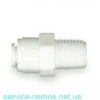 Organic WA-MC0404 муфта 1/4 РН x 1/4 к шлангу